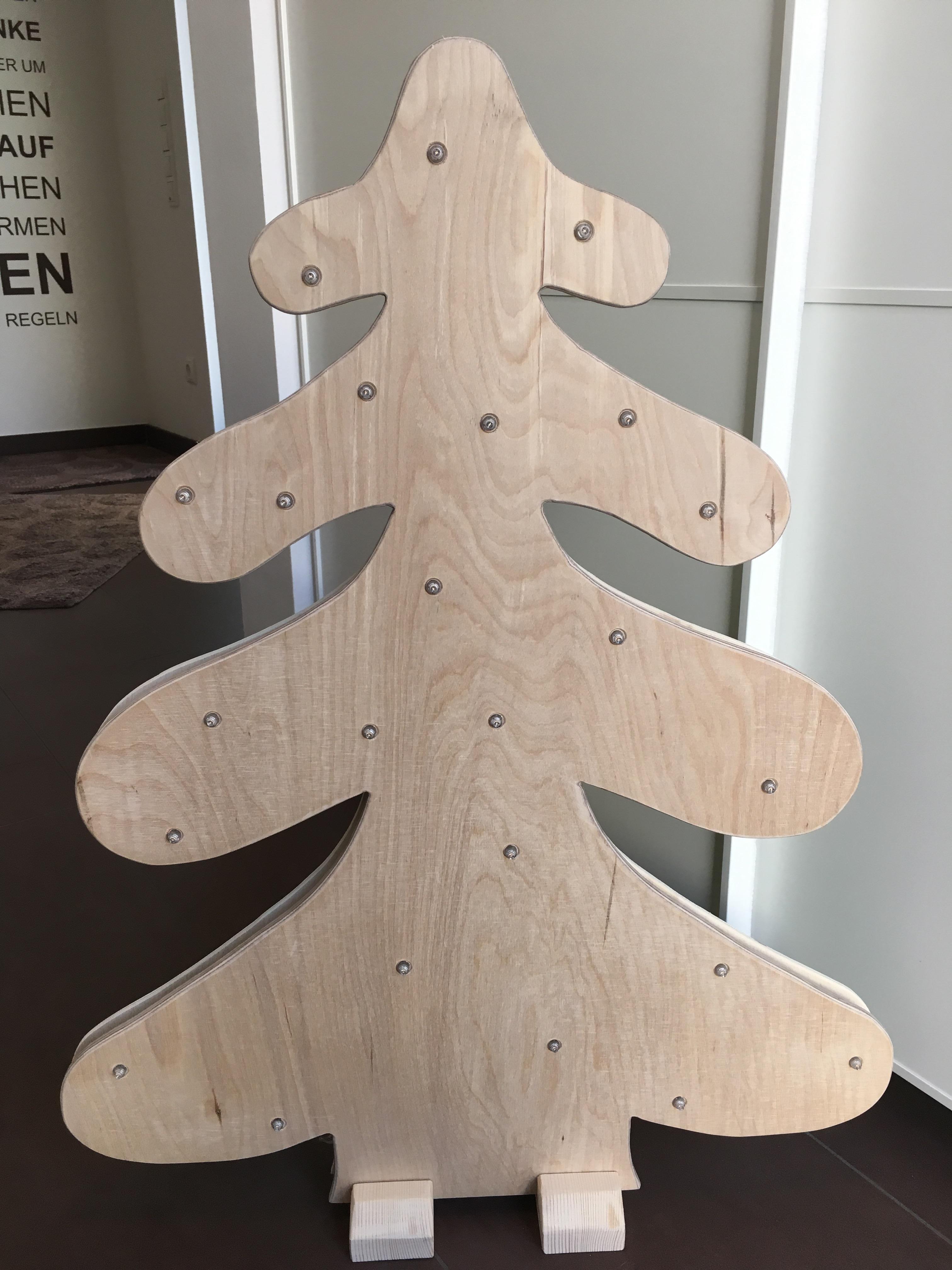 Weihnachten – Achims Holzbox